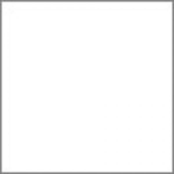 Картон двухсторонний однотонный, цвет белый,  50*70 см, арт. 6100 плотность 300 грамм