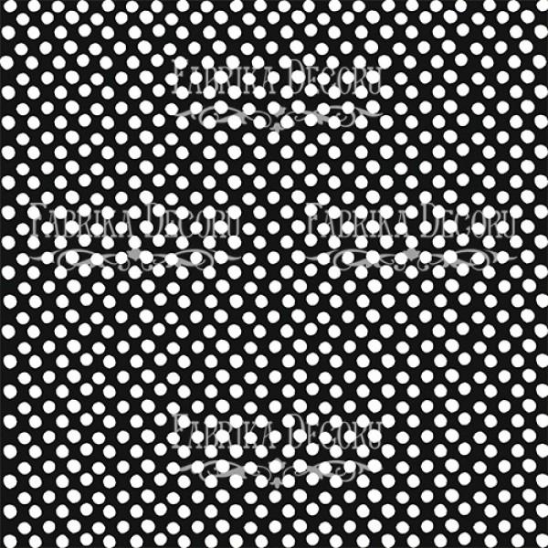 """НАБОР СКРАПБУМАГИ """"MAGNOLIA IN BLOOM"""", 30,5X30,5СМ, арт. FDSP-01053"""