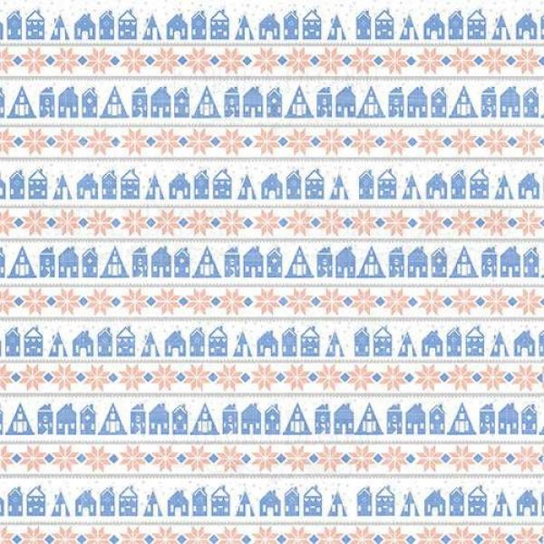 """НАБОР СКРАПБУМАГИ """"HUGE WINTER"""", 30,5X30,5СМ, 10 листов, 200 гр . арт. FDSP-01057"""