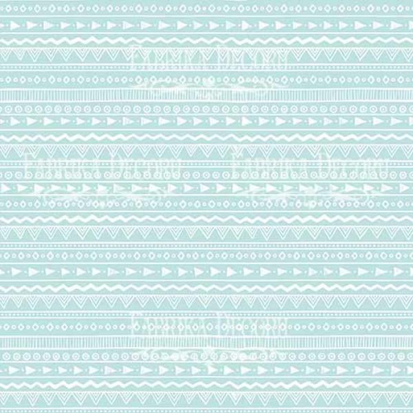"""Лист двусторонней бумаги 30*30 из коллекции """"Scandi baby boy"""" от Фабрики Декору, 30*30 см, арт. SBB3"""