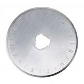 Сменное лезвие для раскройного ножа 45 мм, 2 шт