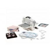 Машинка для вырубки и тиснения Sizzix Big Shot Foldaway Machine арт. 662220