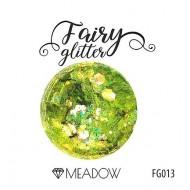 Глиттер серии FairyGlitter, Meadow, 15гр