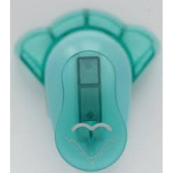 Фигурный дырокол, 2.5 см, KM-8810M-12