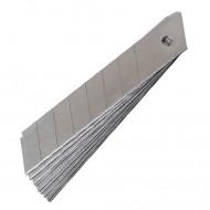 Сменные лезвия для канцелярских ножей Axent