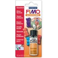 Глянцевый лак FIMO для запекаемой глины на водной основе, 10мл арт. 8703-01BK