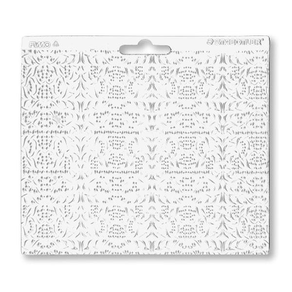 Текстурные листы FIMO Луг арт. 8744-12