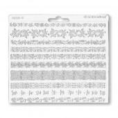 Текстурные листы FIMO Декоративные планки арт. 8744-17