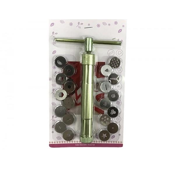 Экструдер для пластики -Экструдер для полимерной глины арт. A-734