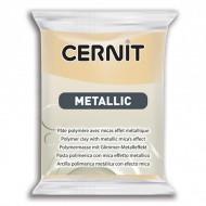 Полимерная глина CERNIT METALLIC 56 г. (045 - шампань)