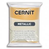 Полимерная глина CERNIT METALLIC 56 г. (050 - золото)