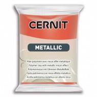 Полимерная глина CERNIT METALLIC 56 г. (057 - медь)