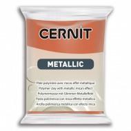 Полимерная глина CERNIT METALLIC 56 г. (058 - бронза)