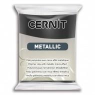 Полимерная глина CERNIT METALLIC 56 г. (169 - красный железняк)