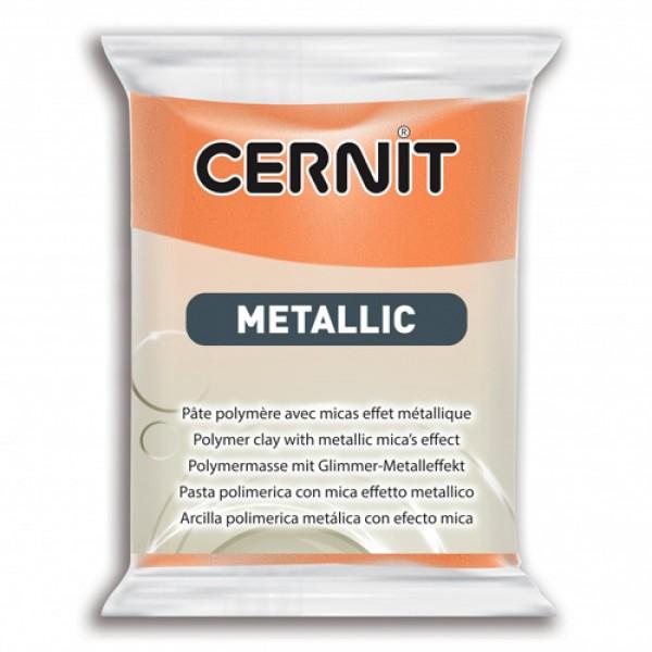 Полимерная глина CERNIT METALLIC 56 г. (775 - ржавчина)
