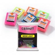Полимерная глина CERNIT NEON