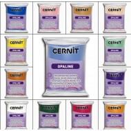 Полимерная глина CERNIT OPALINE