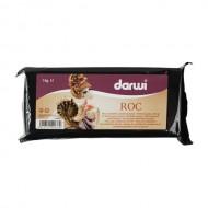 Пластика DARWI-ROC самоотвердевающая белая 1 кг, арт. dr0831000000