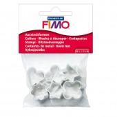 Формы металлические в наборе FIMO арт. 8724-03