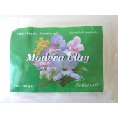 Тайская полимерная глина Modern Сlay Green