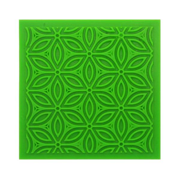 Коврик текстурный 90*90*3мм Астра, арт. 560193