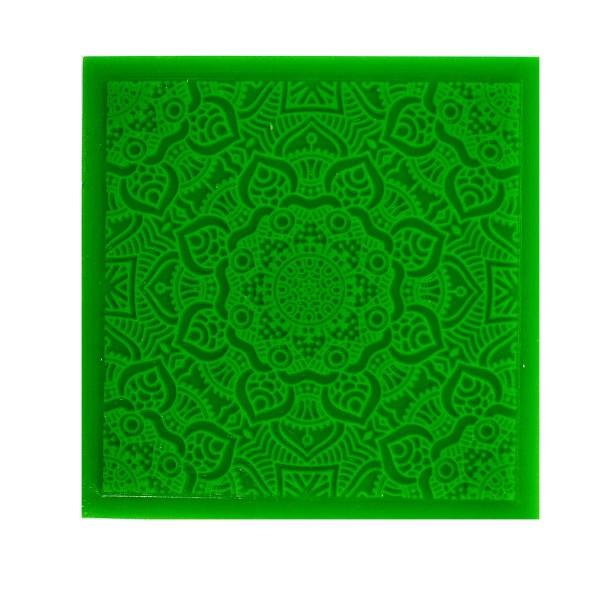 Коврик текстурный 90*90*3мм Астра, арт. 560198