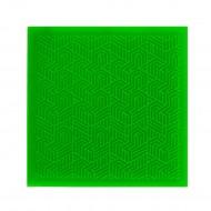 Коврик текстурный 90*90*3мм Астра, арт. 560201