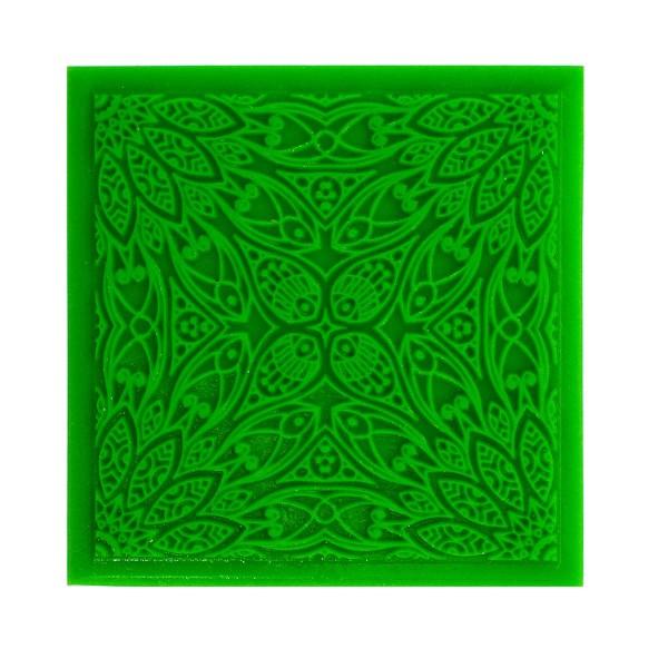 Коврик текстурный 90*90*3мм Астра, арт. 560203