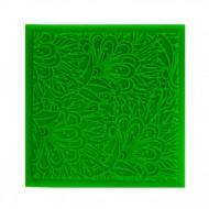 Коврик текстурный 90*90*3мм Астра, арт. 560208