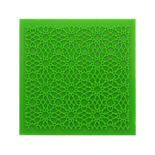 Коврик текстурный 90*90*3мм Астра, арт. 560209