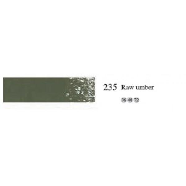 Пастель масляная мягкая профессиональная MUNGYO, №235 Янтарный