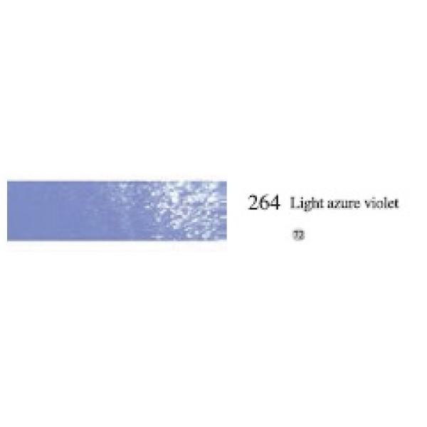 Пастель масляная мягкая профессиональная MUNGYO MUNGYO№264 Светлый лазурный фиолетовый