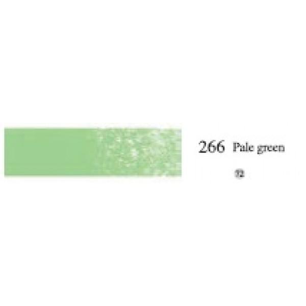 Пастель масляная мягкая профессиональная MUNGYO №266 Бледно-зеленый