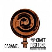 Прозрачный краситель для эпоксидной смолы CraftResinTint, Caramel, Карамель, 10мл