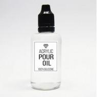 Жидкий силикон Acrylic Pouring Oil - 100% Silicone 20мл