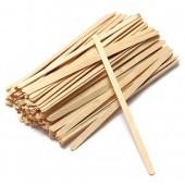 Палочка для замешивания смолы деревянная, 1 шт.