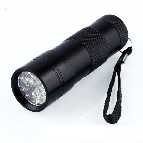 UV фонарик