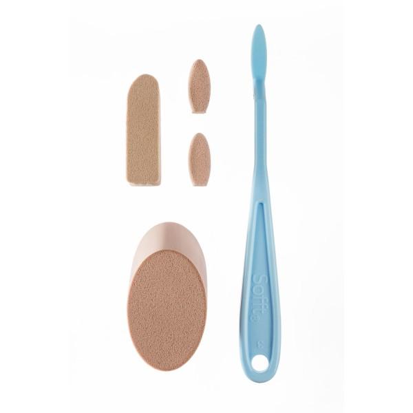 """Набор инструментов для мягкой пастели """"Стартовый"""" Soft Starter Set PanPastel"""