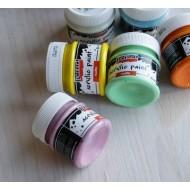 PentArt - акриловые краски