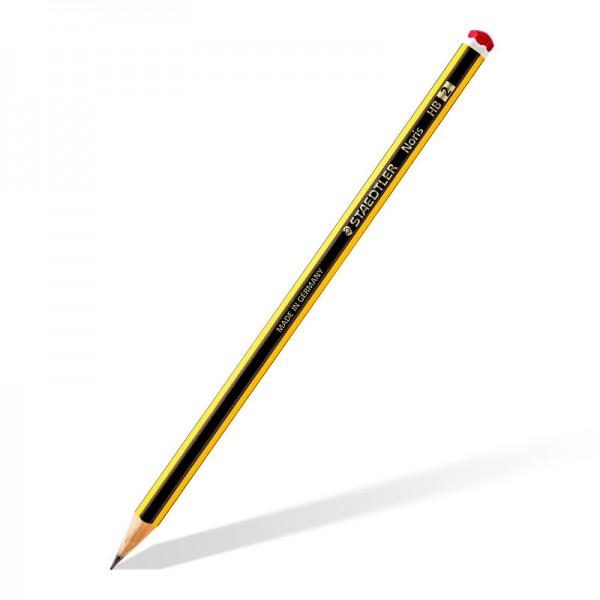 Карандаш графитный STAEDTLER Noris 120