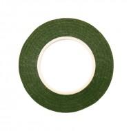 Тейп Лента, оливково зеленая, арт. 323