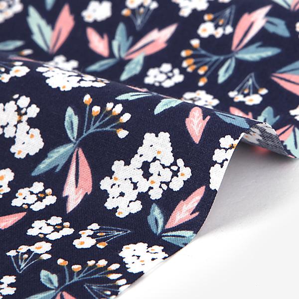 """Ткань хлопок DailyLike """"Летние цветы"""", ширина 160 см, плотность 120 г.м, арт. 311"""