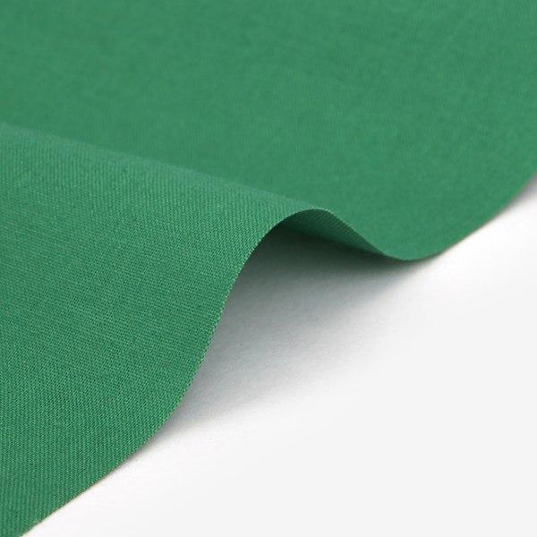 "Ткань хлопок DailyLike ""Dazzling green"" ширина 110 см, плотность 165 г.м арт. 445"