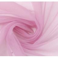 Фатин мягкий, еврофатин, длина 50 х 75 см, цвет: пудра