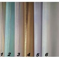Искусственная кожа голография, размер 35х50, цвет на выбор