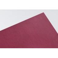 Переплетный кожзам (Италия), цвет винный, арт. 4884