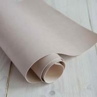 Переплетный кожзам (Италия), цвет: песочный
