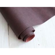 Переплетный кожзам, тиснение кожа, цвет: темно-коричневый, арт. armonia_4