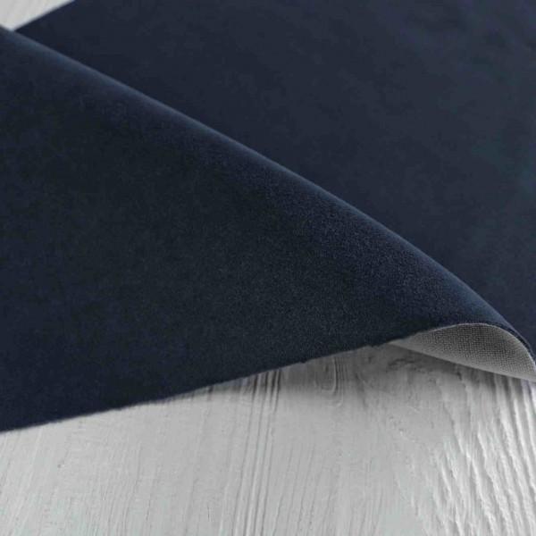 Миништоф, цвет: темно-синий