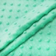 Плюш Минки, размер: 45х50см, цвет: мятный